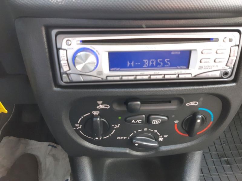 Photo 7 de l'offre de PEUGEOT 206 + 1.4 ACCESS 3P à 5290€ chez Carlyss automobiles Vitré