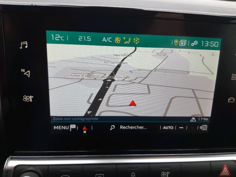 Photo 10 de l'offre de CITROEN C4 CACTUS BLUEHDI 100CH S&S SHINE E6.D-TEMP à 13790€ chez Carlyss automobiles Vitré