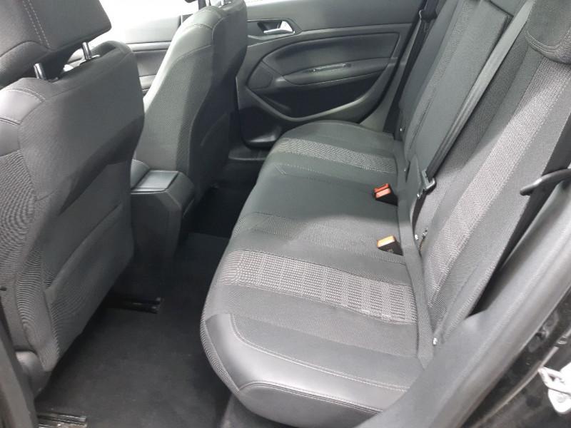 Photo 8 de l'offre de PEUGEOT 308 SW 2.0 BLUEHDI 150CH S&S ALLURE à 15790€ chez Carlyss automobiles Vitré