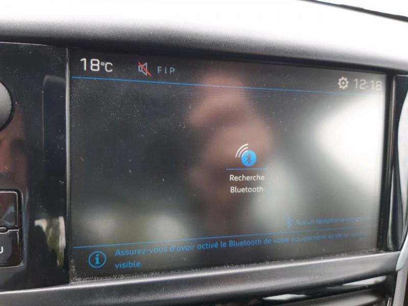 Photo 10 de l'offre de PEUGEOT 208 1.2 PURETECH 82CH ACTIVE 5P à 10490€ chez Carlyss automobiles Vitré