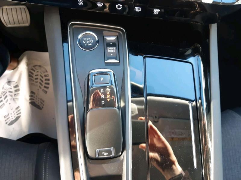 Photo 9 de l'offre de PEUGEOT 508 SW BLUEHDI 130CH S&S ALLURE EAT8 à 24790€ chez Carlyss automobiles Vitré