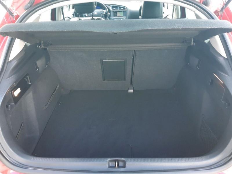 Photo 5 de l'offre de CITROEN C4 2.0 HDI 150 FAP EXCLUSIVE à 9490€ chez Carlyss automobiles Vitré