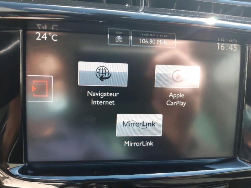 Photo 13 de l'offre de CITROEN C3 BLUEHDI 75 EXCLUSIVE à 9790€ chez Carlyss automobiles Vitré
