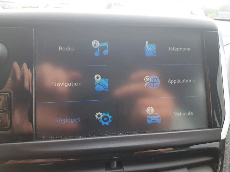 Photo 10 de l'offre de PEUGEOT 208 1.6 BLUEHDI 100CH ACTIVE BUSINESS S&S 5P à 11290€ chez Carlyss automobiles Vitré