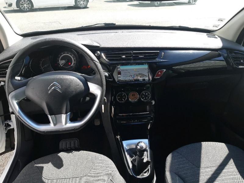 Photo 9 de l'offre de CITROEN C3 BLUEHDI 75 EXCLUSIVE à 9790€ chez Carlyss automobiles Vitré