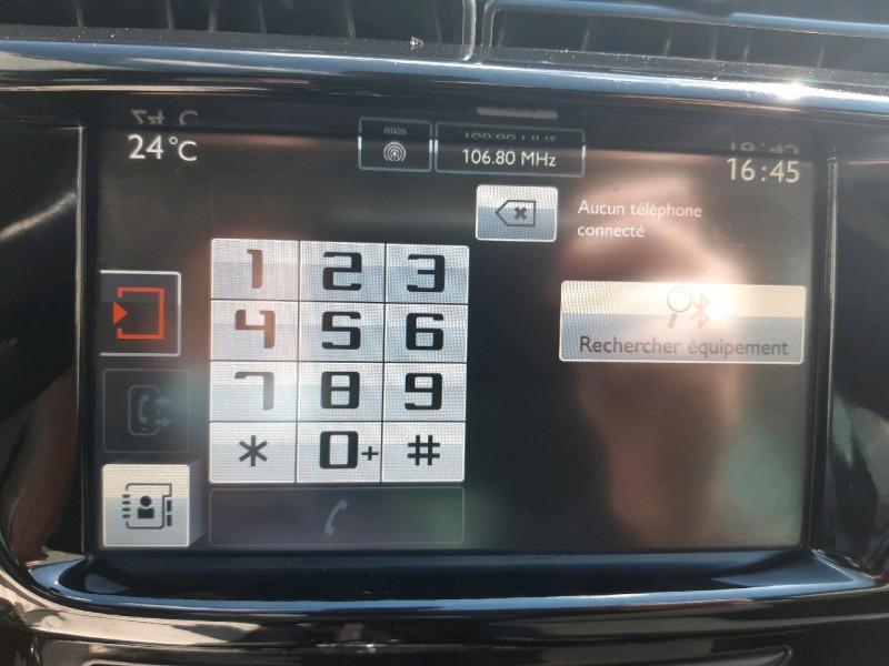 Photo 14 de l'offre de CITROEN C3 BLUEHDI 75 EXCLUSIVE à 9790€ chez Carlyss automobiles Vitré