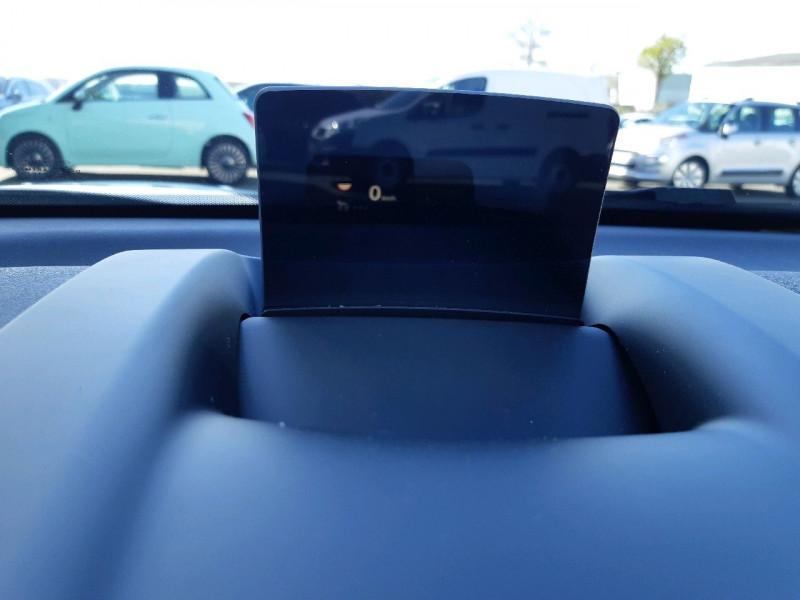 Photo 13 de l'offre de CITROEN C3 AIRCROSS BLUEHDI 100CH S&S FEEL BUSINESS 96G à 12990€ chez Carlyss automobiles Vitré