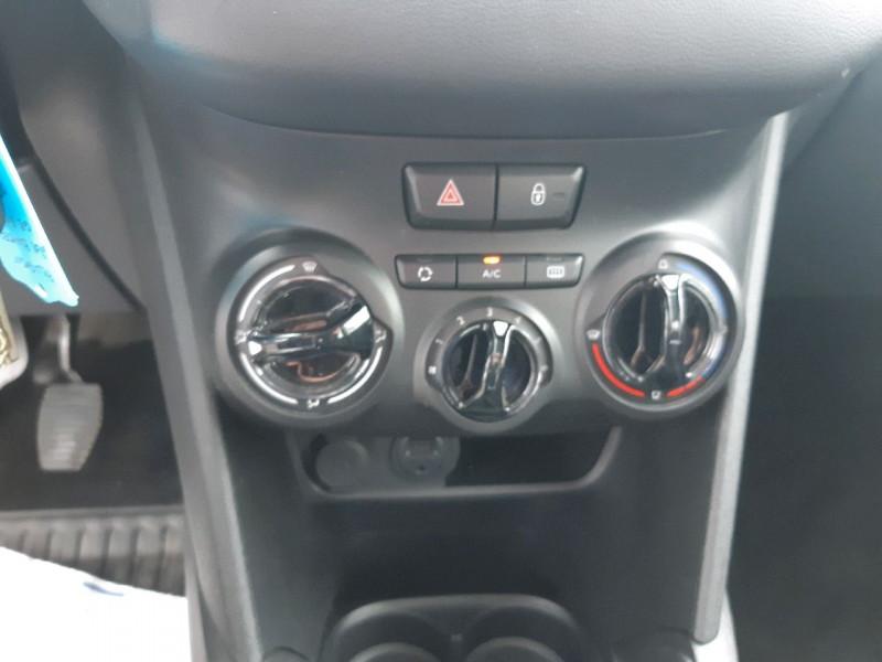 Photo 9 de l'offre de PEUGEOT 208 1.2 PURETECH 68CH ACTIVE 5P à 9790€ chez Carlyss automobiles Vitré
