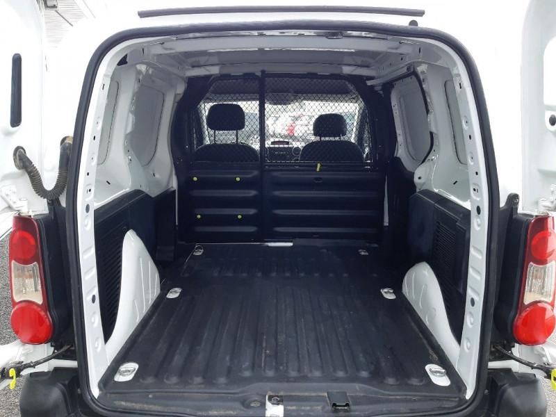 Photo 4 de l'offre de CITROEN BERLINGO M 1.6 BLUEHDI 100 CLUB à 8490€ chez Carlyss automobiles Vitré