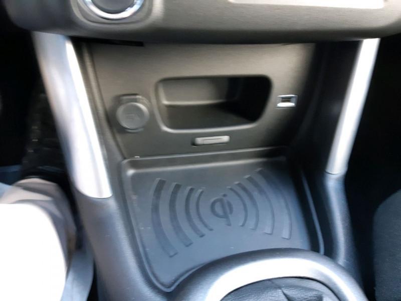 Photo 12 de l'offre de CITROEN C3 AIRCROSS BLUEHDI 100CH S&S FEEL BUSINESS 96G à 12990€ chez Carlyss automobiles Vitré