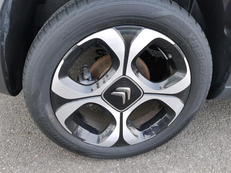 Photo 4 de l'offre de CITROEN C3 AIRCROSS BLUEHDI 120CH S&S SHINE à 16290€ chez Carlyss automobiles Vitré