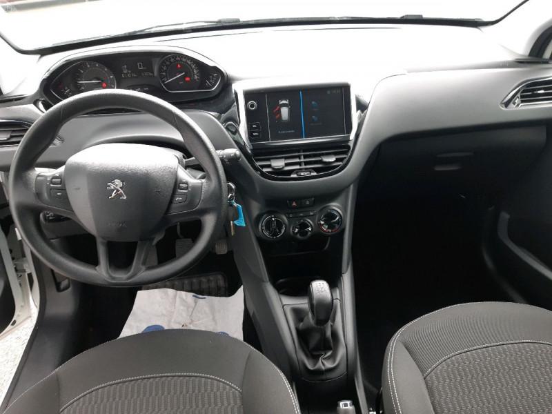 Photo 8 de l'offre de PEUGEOT 208 1.2 PURETECH 68CH ACTIVE 5P à 9790€ chez Carlyss automobiles Vitré