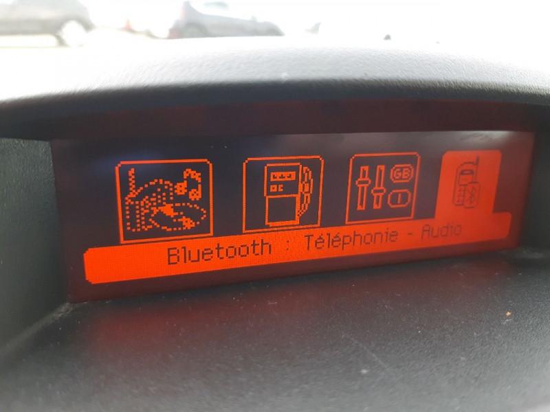 Photo 7 de l'offre de CITROEN BERLINGO M 1.6 BLUEHDI 100 CLUB à 8490€ chez Carlyss automobiles Vitré
