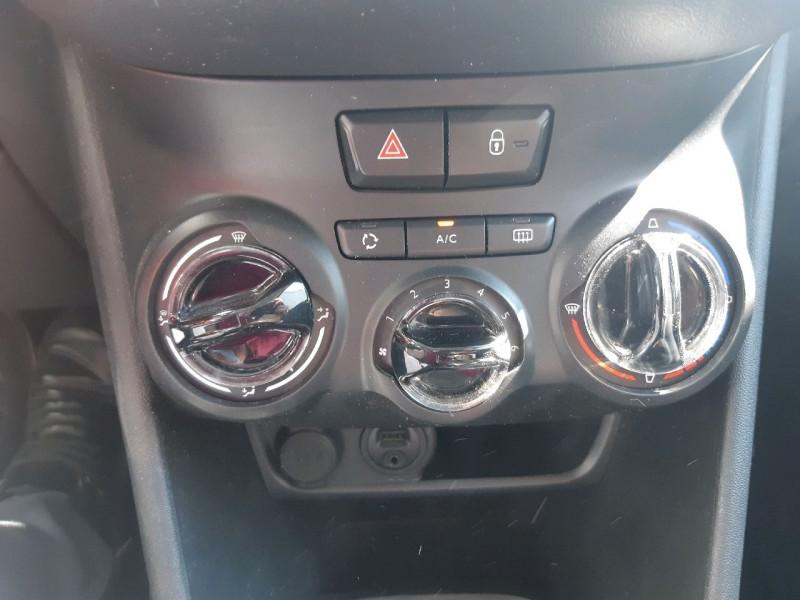 Photo 8 de l'offre de PEUGEOT 208 1.2 PURETECH 68CH ACCESS 5P à 8490€ chez Carlyss automobiles Vitré