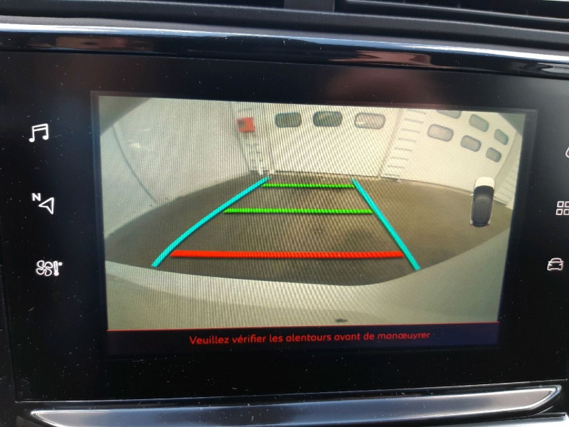 Photo 13 de l'offre de CITROEN C3 BLUEHDI 100CH SHINE BUSINESS S&S à 11990€ chez Carlyss automobiles Vitré