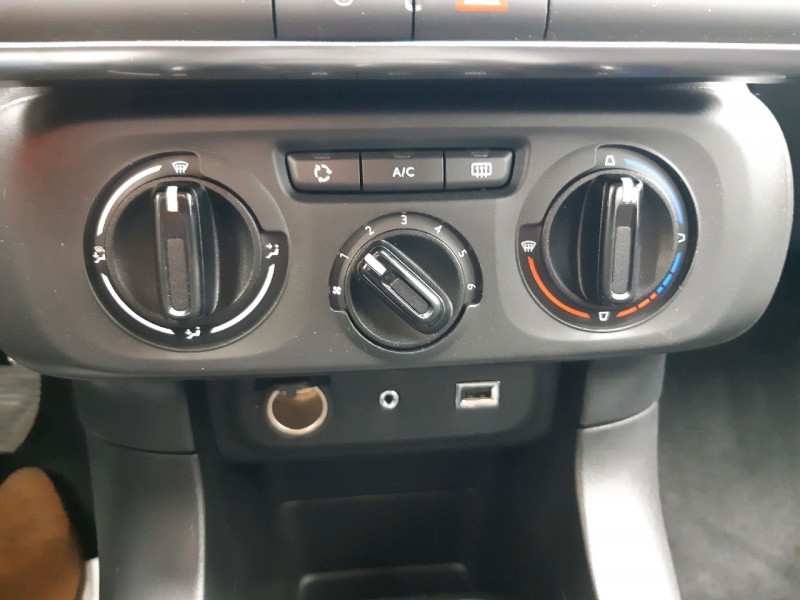 Photo 9 de l'offre de CITROEN C3 PURETECH 68CH FEEL à 9290€ chez Carlyss automobiles Vitré