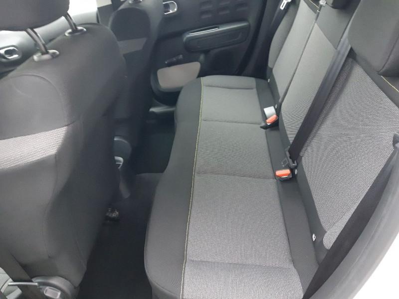Photo 6 de l'offre de CITROEN C3 PURETECH 68CH FEEL à 9290€ chez Carlyss automobiles Vitré