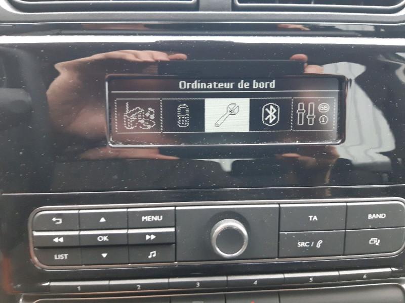Photo 10 de l'offre de CITROEN C3 PURETECH 68CH FEEL à 9290€ chez Carlyss automobiles Vitré