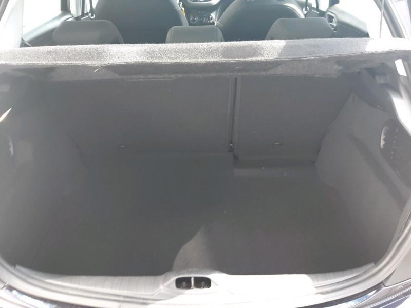 Photo 5 de l'offre de PEUGEOT 208 1.2 PURETECH 82CH ACTIVE 5P à 11990€ chez Carlyss automobiles Vitré
