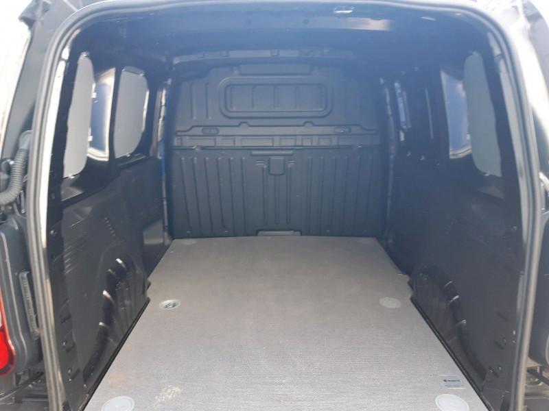 Photo 5 de l'offre de CITROEN BERLINGO M 1.6 BLUEHDI 100 CLUB à 13490€ chez Carlyss automobiles Vitré