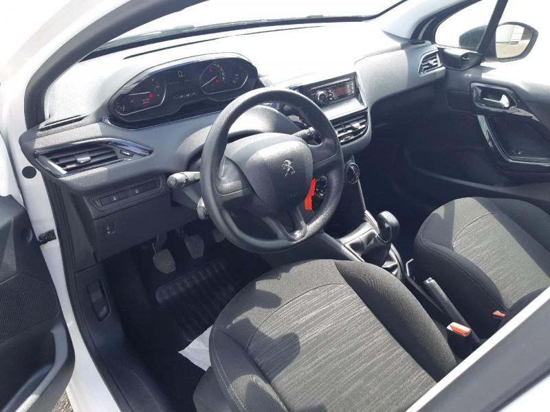 Photo 5 de l'offre de PEUGEOT 208 1.2 PURETECH 68CH ACCESS 5P à 8790€ chez Carlyss automobiles Vitré