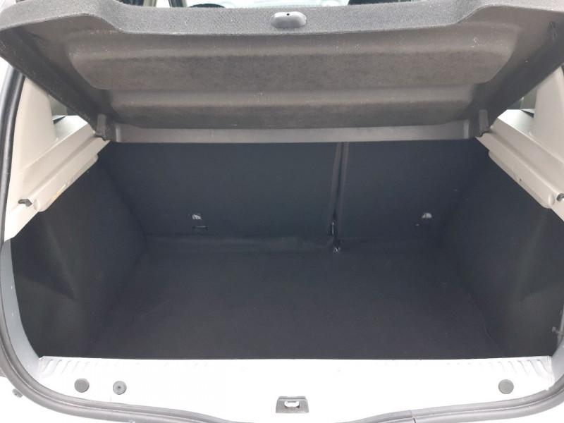 Photo 5 de l'offre de DACIA SANDERO 0.9 TCE 90CH STEPWAY PRESTIGE à 8490€ chez Carlyss automobiles Vitré