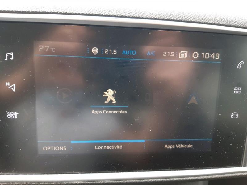 Photo 10 de l'offre de PEUGEOT 308 1.5 BLUEHDI 130CH S&S STYLE à 17990€ chez Carlyss automobiles Vitré