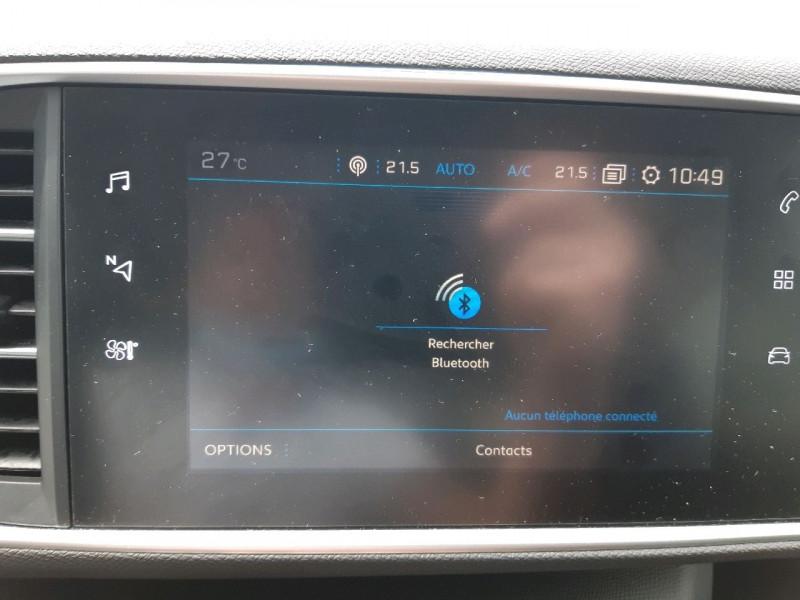 Photo 11 de l'offre de PEUGEOT 308 1.5 BLUEHDI 130CH S&S STYLE à 17990€ chez Carlyss automobiles Vitré