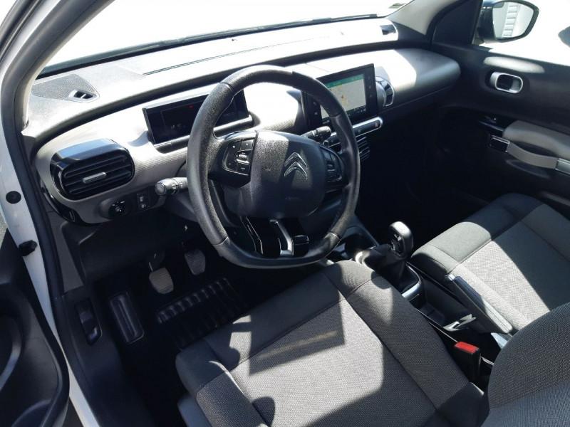 Photo 7 de l'offre de CITROEN C4 CACTUS BLUEHDI 100 FEEL BUSINESS à 11490€ chez Carlyss automobiles Vitré