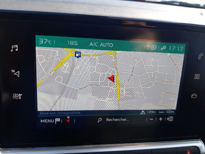 Photo 10 de l'offre de CITROEN C4 CACTUS BLUEHDI 100 FEEL BUSINESS à 11490€ chez Carlyss automobiles Vitré