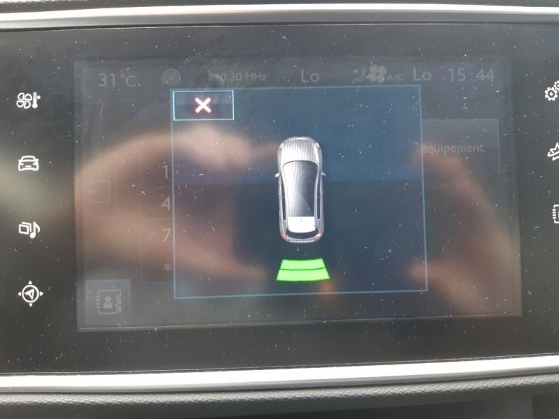 Photo 12 de l'offre de PEUGEOT 308 1.6 BLUEHDI 100CH STYLE S&S 5P à 12790€ chez Carlyss automobiles Vitré