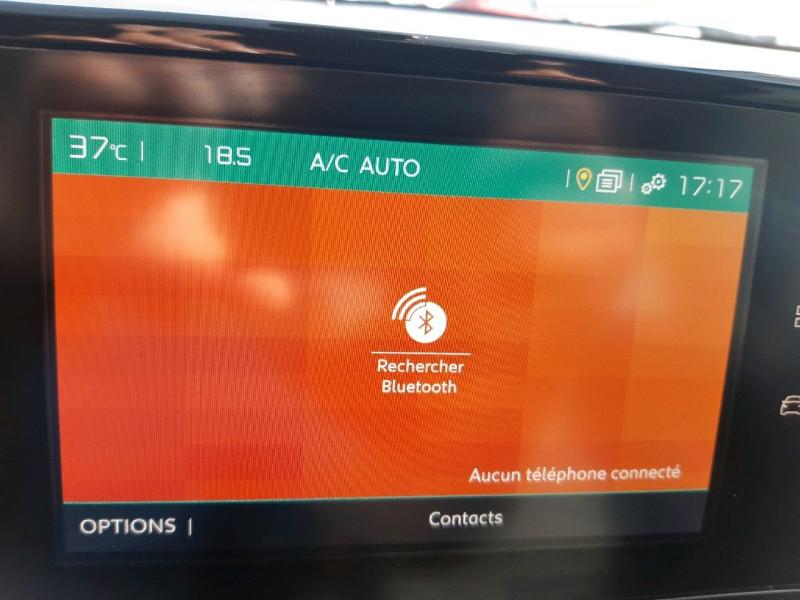 Photo 11 de l'offre de CITROEN C4 CACTUS BLUEHDI 100 FEEL BUSINESS à 11490€ chez Carlyss automobiles Vitré