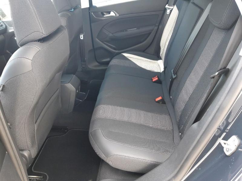 Photo 8 de l'offre de PEUGEOT 308 SW 1.5 BLUEHDI 130CH S&S ALLURE à 20990€ chez Carlyss automobiles Vitré