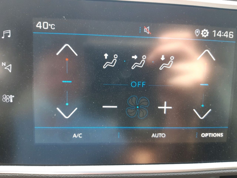 Photo 12 de l'offre de PEUGEOT 308 SW 1.5 BLUEHDI 130CH S&S ALLURE à 20990€ chez Carlyss automobiles Vitré