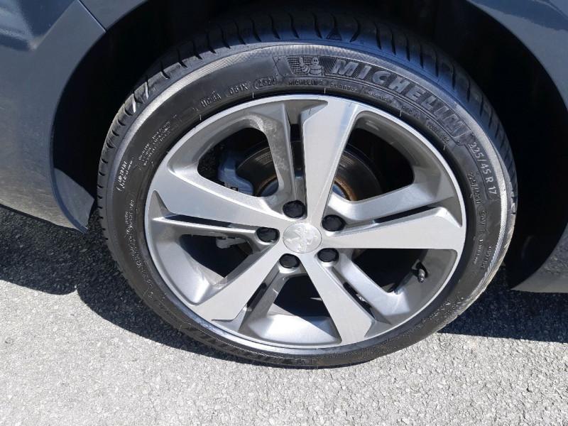 Photo 4 de l'offre de PEUGEOT 308 SW 1.5 BLUEHDI 130CH S&S ALLURE à 20990€ chez Carlyss automobiles Vitré