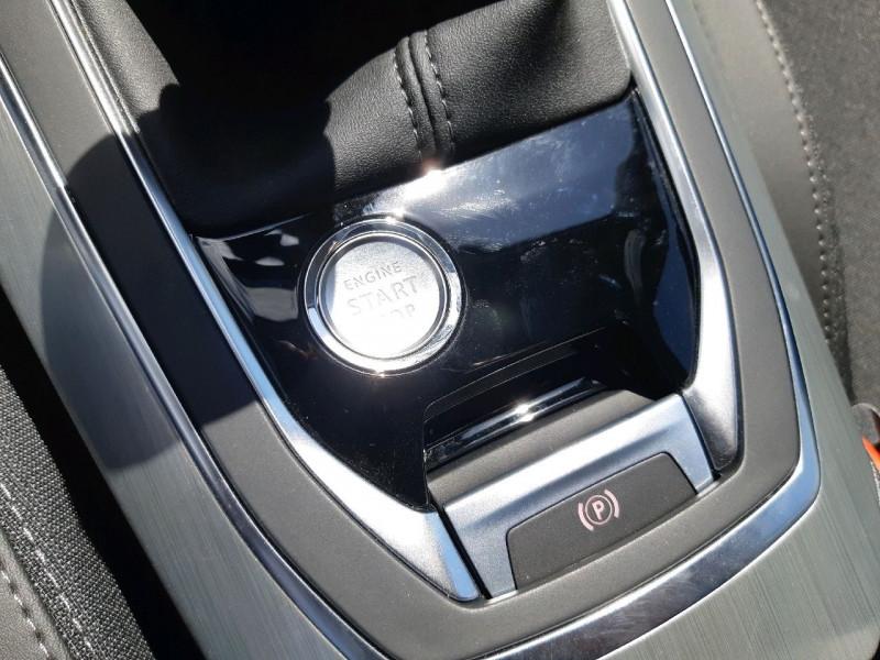 Photo 15 de l'offre de PEUGEOT 308 SW 1.5 BLUEHDI 130CH S&S ALLURE à 20990€ chez Carlyss automobiles Vitré