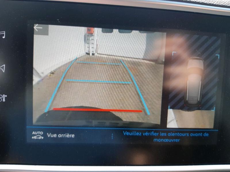 Photo 13 de l'offre de PEUGEOT 308 SW 1.5 BLUEHDI 130CH S&S ALLURE à 20990€ chez Carlyss automobiles Vitré