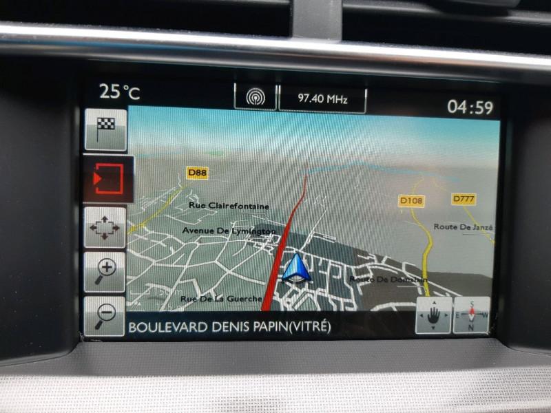 Photo 10 de l'offre de CITROEN C4 BLUEHDI 120CH MILLENIUM BUSINESS S&S à 11990€ chez Carlyss automobiles Vitré
