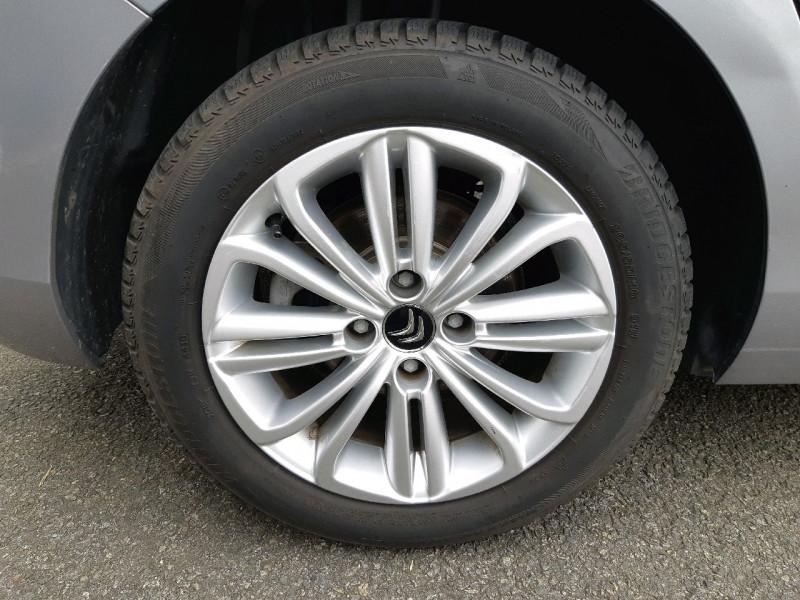 Photo 5 de l'offre de CITROEN C4 BLUEHDI 120CH MILLENIUM BUSINESS S&S à 11990€ chez Carlyss automobiles Vitré