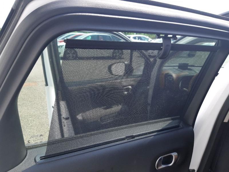 Photo 12 de l'offre de CITROEN C3 AIRCROSS BLUEHDI 100CH S&S SHINE E6.D-TEMP à 14790€ chez Carlyss automobiles Vitré