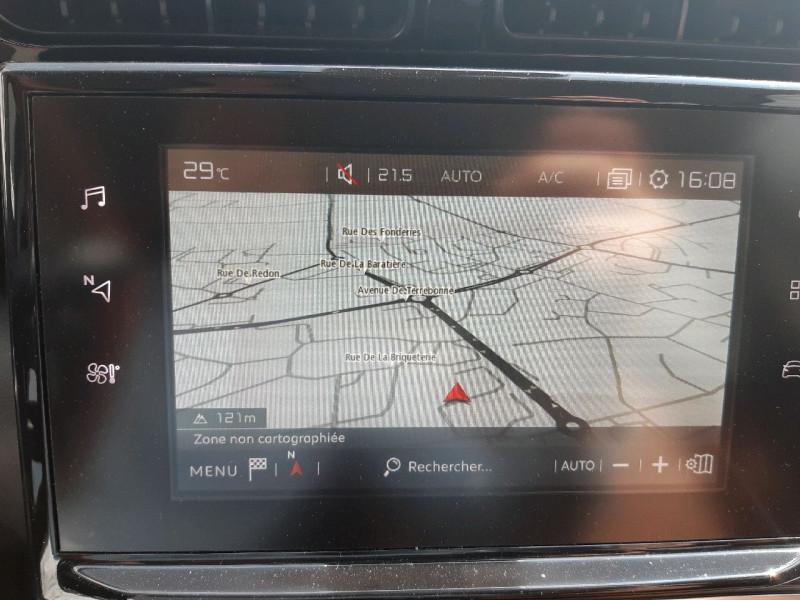 Photo 18 de l'offre de CITROEN C3 AIRCROSS BLUEHDI 100CH S&S SHINE E6.D-TEMP à 14790€ chez Carlyss automobiles Vitré