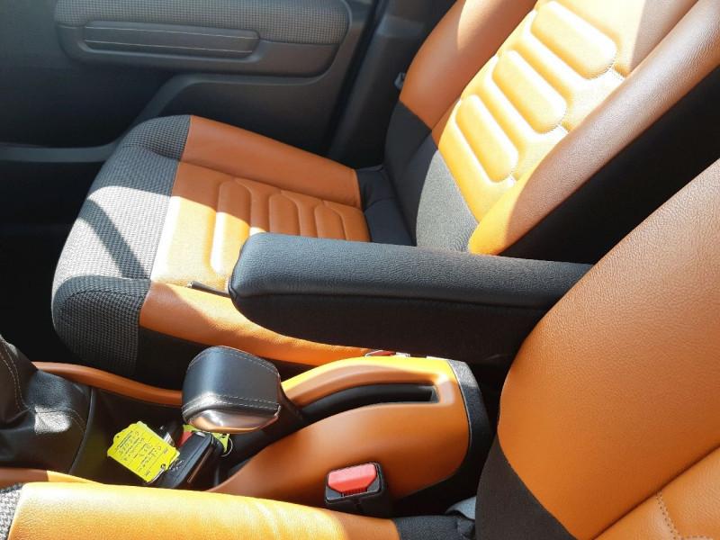 Photo 13 de l'offre de CITROEN C3 AIRCROSS BLUEHDI 100CH S&S SHINE E6.D-TEMP à 14790€ chez Carlyss automobiles Vitré