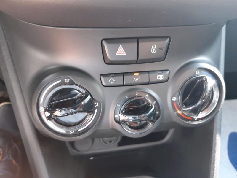 Photo 14 de l'offre de PEUGEOT 208 1.2 PURETECH 68CH ACTIVE 5P à 9490€ chez Carlyss automobiles Vitré