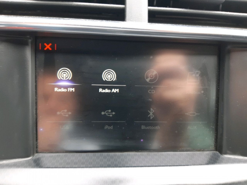 Photo 19 de l'offre de CITROEN DS4 2.0 BLUEHDI 150CH EXECUTIVE S&S à 12490€ chez Carlyss automobiles Vitré