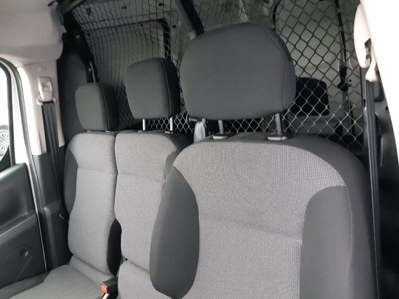 Photo 6 de l'offre de CITROEN BERLINGO XL 1.6 BLUEHDI 100 CLUB à 14490€ chez Carlyss automobiles Vitré
