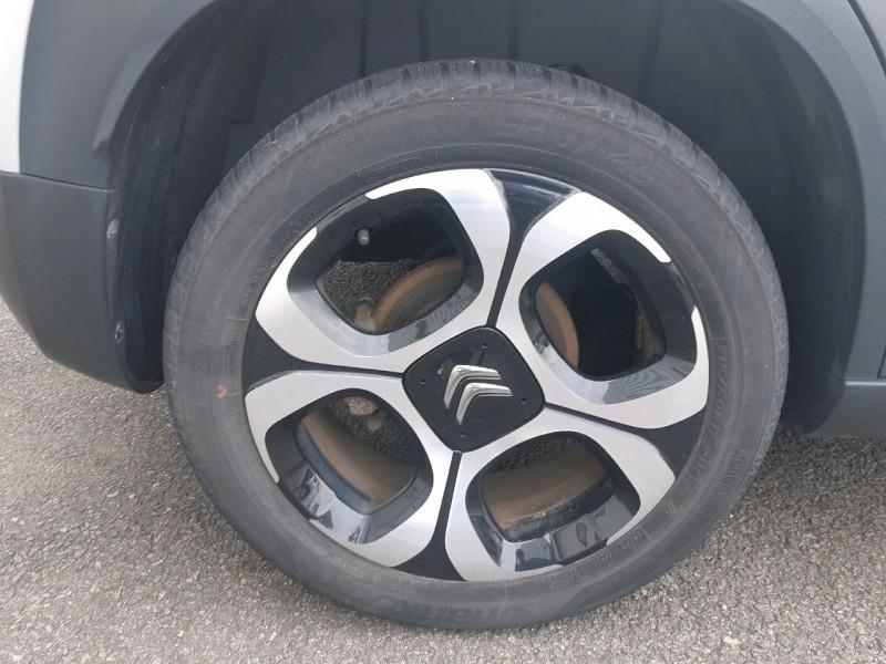 Photo 5 de l'offre de CITROEN C3 AIRCROSS BLUEHDI 120CH S&S SHINE à 16490€ chez Carlyss automobiles Vitré