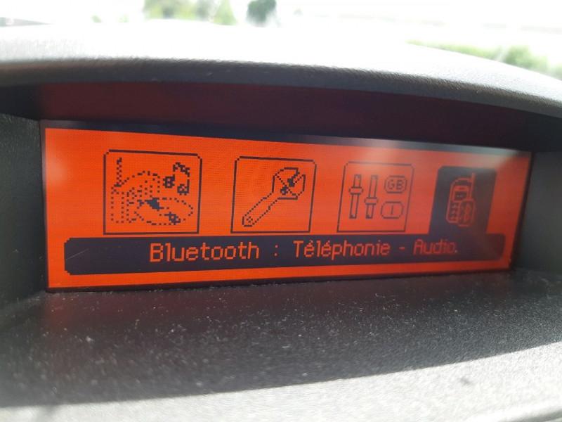 Photo 11 de l'offre de PEUGEOT PARTNER LONG 1.6 BLUEHDI 120CH S&S PREMIUM à 14290€ chez Carlyss automobiles Vitré