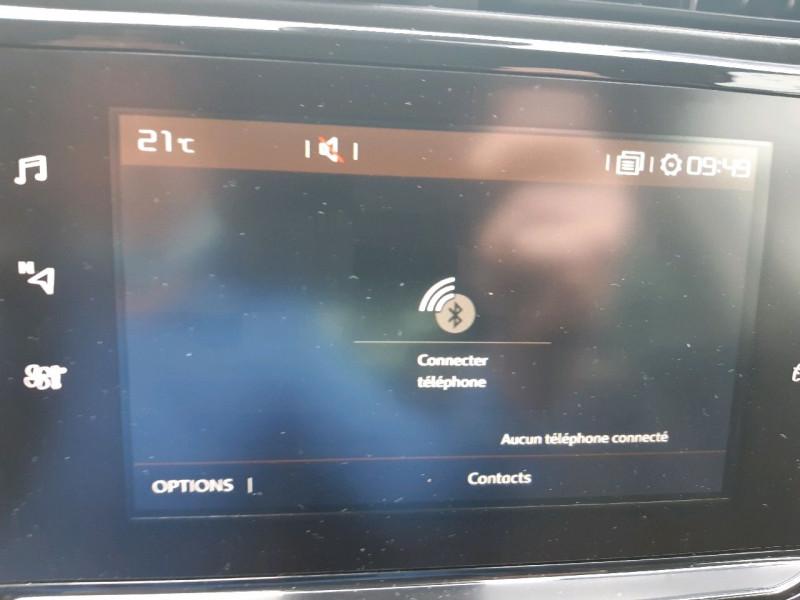 Photo 19 de l'offre de CITROEN C3 AIRCROSS BLUEHDI 120CH S&S SHINE à 16490€ chez Carlyss automobiles Vitré