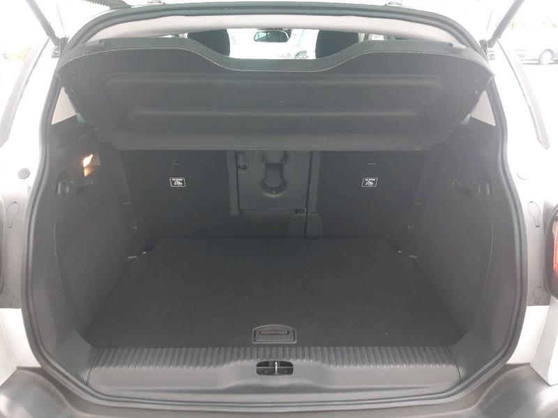 Photo 22 de l'offre de CITROEN C3 AIRCROSS BLUEHDI 120CH S&S SHINE à 16490€ chez Carlyss automobiles Vitré