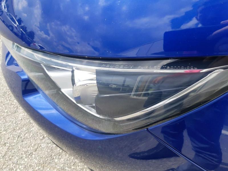 Photo 7 de l'offre de PEUGEOT 308 SW 2.0 BLUEHDI 180CH S&S GT EAT8 à 19490€ chez Carlyss automobiles Vitré